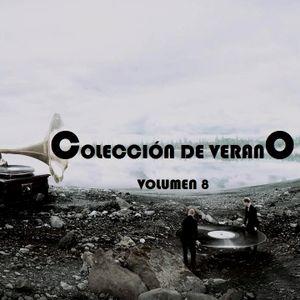 COLECCIÓN DE VERANO vol 8