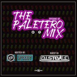 """ The Paletero Mix Episode 7 Ft Dj SteveC """
