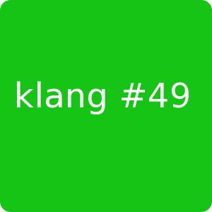 klang#49