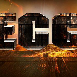 007 Tecca Dj Radio Show 2012