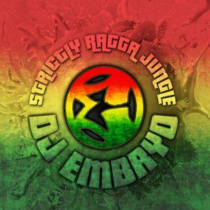 DJ Embryo - Strictly Ragga Jungle Radio Live 15