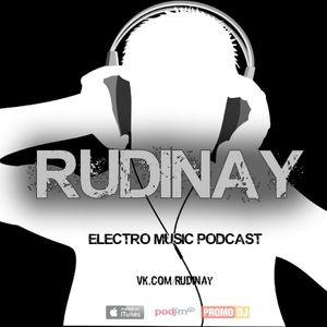 Electro Music Mix (Episode 21)