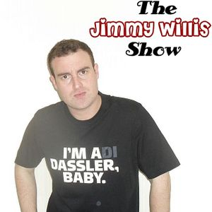 The Jimmy Willis show ep1