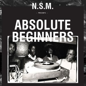 ABSOLUTE BEGINNERS - tape #1
