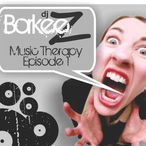 BORKEEZ - Music Therapy (Episode I)