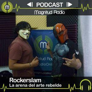 """RS: """"30 años de Maldita Vecindad / Todos tus muertos"""""""