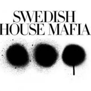 Swedish House Mafia Mix - Mixed By DJ - Daf