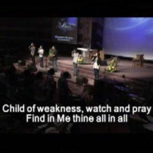 2011/06/12 HolyWave Praise Worship
