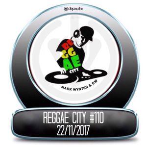 REGGAE CITY #110