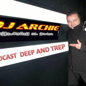 DEEP HOUSE SESSION DJ ARCHIE