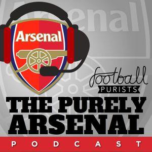 Purely Arsenal: Saint Santi