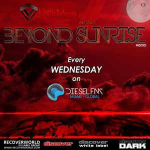 Beyond Sunrise radio...Clxxiii
