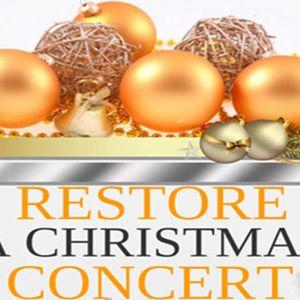 Restore - A Christmas Concert