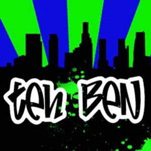 Ben Live @ V20 in long beach (3-25-2010) - Opening set