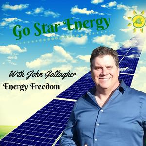 Show 2: John talks Energy Freedom