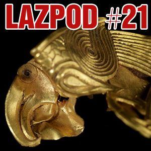 Lazpod 21