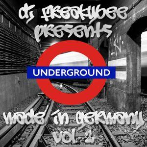 DJ Freakybee - Underground Made In Germany Vol.2