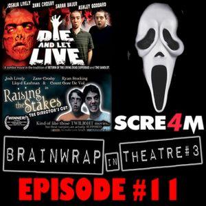 Episode 11: IWC Films Double Feature/Scream 4