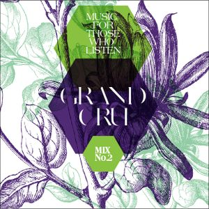 "Grand Cru - ""La Vie En Rose"""