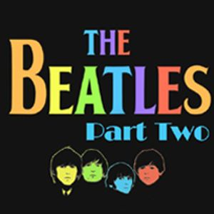 Podcast #The Beatles Part Two