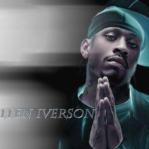 Torn Featuring Allen Iverson