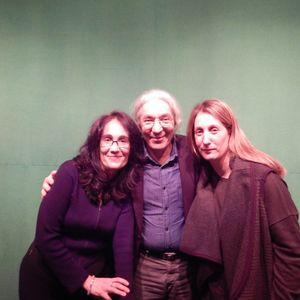 Συνεντευξη στο StarClassic Radio με τον πολυβραβευμένο γαλλόφωνο Αλγερινό συγγραφέα Boualem Sansal