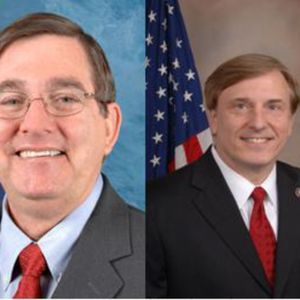 Interviews with Congressmen Michael Burgess & John Fleming