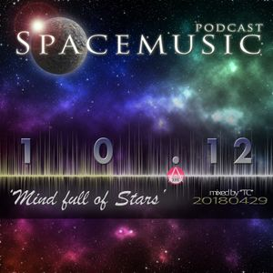 Spacemusic 10.12 Mind full of Stars