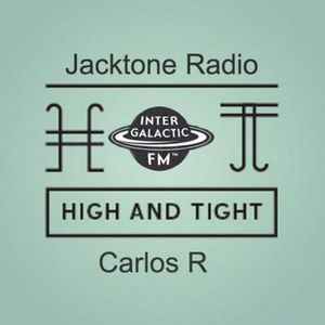 Carlos R - Mix For Jacktone Records Radio - April 2016
