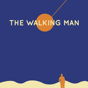 Paul Dore on Being The Walking Man