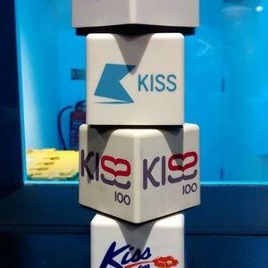Kiss 100FM Montage -  A true Kisstory lesson