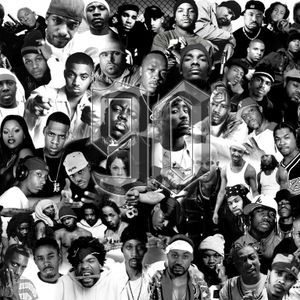 Ultimate 90's Rap Mix - 2014 Edition
