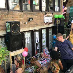 Portobello Radio Carnival Sound System with Greg Weir: Street Disco House