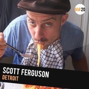 #20: Scott Ferguson