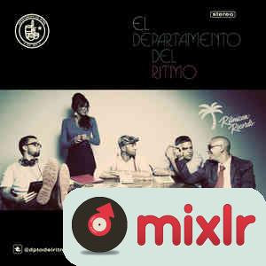 Set de Reggaeton