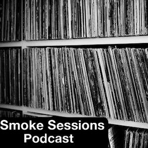 Smoke Sessions Vol. 7 - Nicolas Romero