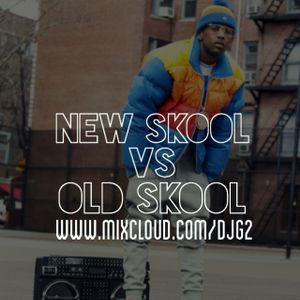 New Skool Vs Old Skool Vol1