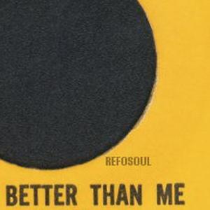 """Better Than Me"" by ValdesKo"