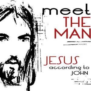 March 29, 2015 - meet THE MAN Part 8