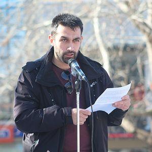 Βαγγέλης Ευαγγελόπουλος | Με το Ν και με το Β | Τρίτη 3 Νοεμβρίου 2020