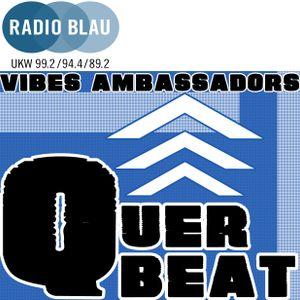 Vibes Ambassadors DJ-Nacht vom 06.11.2010 @Radio Blau Teil 1
