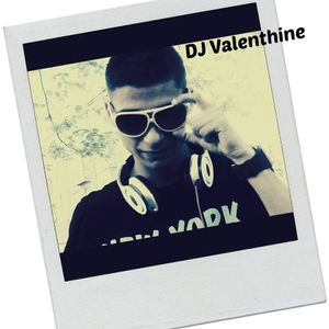 DJ Valenthine -Electro Club Mix