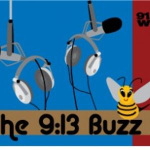 The 9:13 Buzz with Patrick Bowman - 7/24/2014