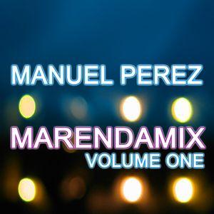 DJ MANUEL PEREZ - Marendamix vol.1
