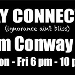 12.9.16_Conway Show Binge-Fest!