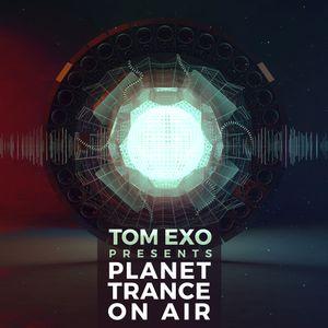 Tom Exo - Planet Trance On Air (PTOA#41)