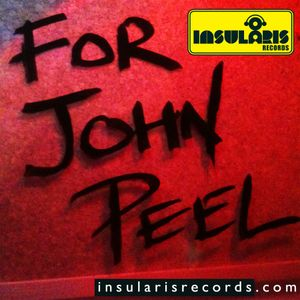 Insularis Records Podcast: Records Played At The Wrong Speed