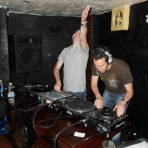 Tom C Breakbeat Stuff Mix August 2012