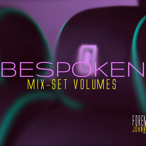 Foremost Poets - Bespoken Mix Set (Vol. 5 of 20)