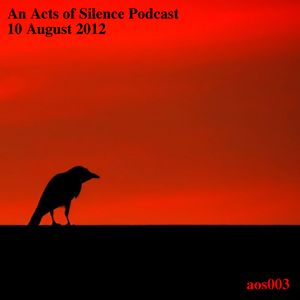 An AoS Podcast: 10 August 2012